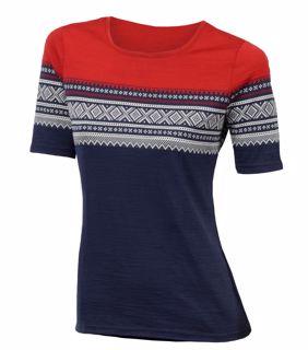 Aclima  DesignWool MARIUS T-shirt Woman