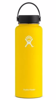 Hydro Flask 40oz/1.18L Wide Mouth