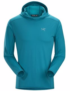 ArcTeryx  Phasic Sun Hoody Men's