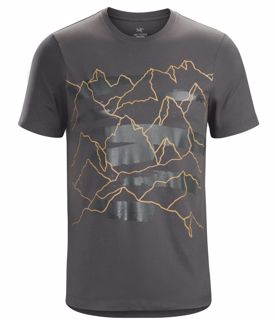 ArcTeryx  Playground T-Shirt SS Men's