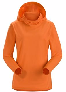 ArcTeryx  Phasic Sun Hoody Women's
