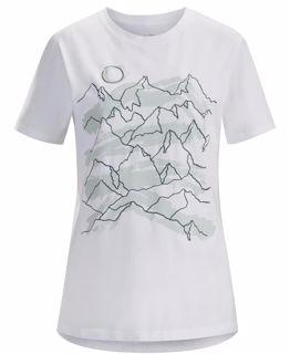 ArcTeryx  Playground T-Shirt SS Women's