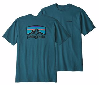Patagonia  M Fitz Roy Horizons Resp-T