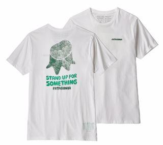 Patagonia  M Stand Up Organic T-Shirt