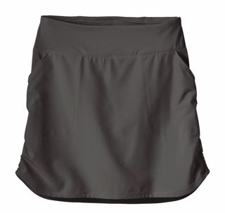 Patagonia  W Tech Fishing Skort