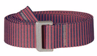 Fjällräven  Striped Webbing Belt Womens