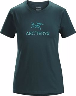 ArcTeryx  Arc'Word T-Shirt SS Women's