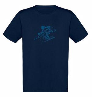 Norrøna  /29 cotton 50´s logo T-Shirt (M)