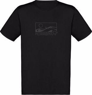 Norrøna  /29 cotton touring T-Shirt (M)