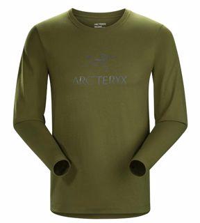 ArcTeryx  Arc'Word T-Shirt LS Men's