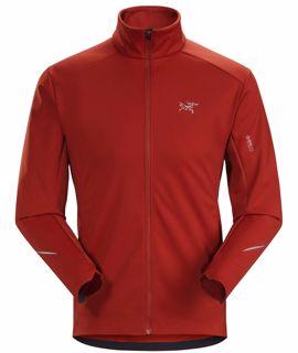 ArcTeryx  Trino Jacket Men's