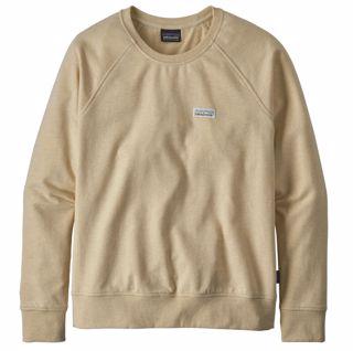 Patagonia  W Pastel P-6 Label Ahnya Crew Sweatshirt