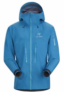 ArcTeryx  Alpha SV Jacket Men's