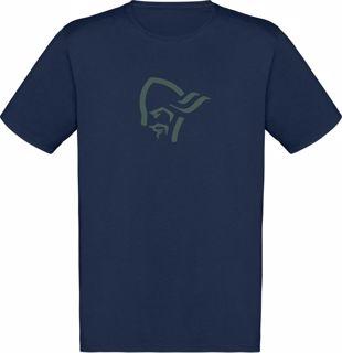 Norrøna  /29 cotton viking T-Shirt M´s