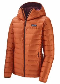Patagonia  W Down Sweater Hoody