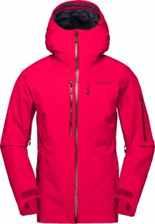 Norrøna  lofoten Gore-Tex  insulated Jacket (W)