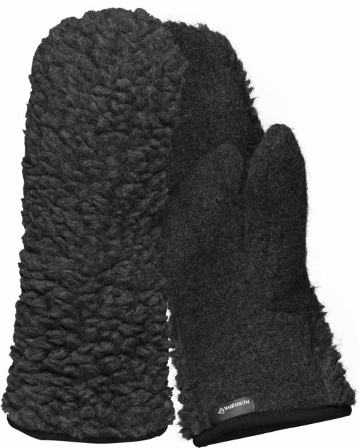Norrøna  /29 Wool pile Liner Mittens