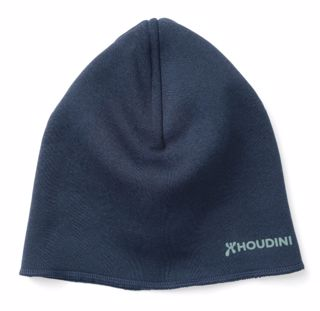 Houdini  Kids Toasty Top Hat Heather