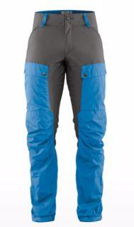 Fjällräven  Keb Trousers Regular