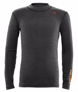 Aclima  WarmWool Crew Neck shirt Junior
