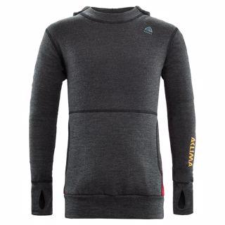 Aclima  WarmWool Hood Sweater Junior