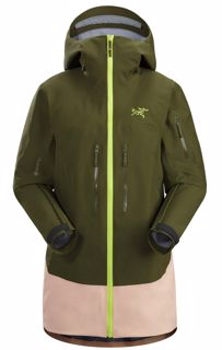 ArcTeryx  Sentinel LT Jacket Women's