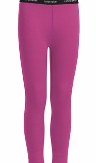 Icebreaker  Kids 200 Oasis Leggings