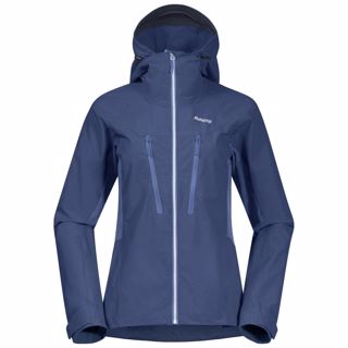 Bergans  Cecilie Mountain Softshell Jkt
