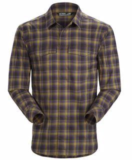 ArcTeryx  Gryson LS Shirt Men's