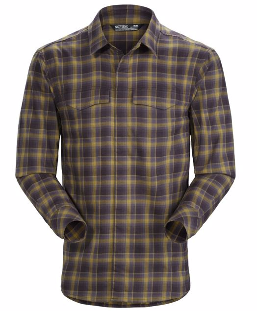 ArcTeryx  Gryson LS Shirt Men's
