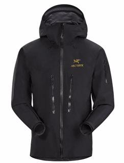 ArcTeryx  Alpha SV Jacket Men's