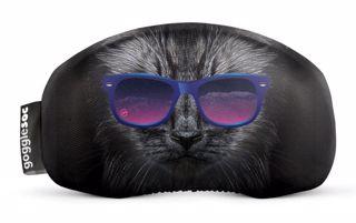GoggleSOC BAD KITTY