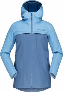 Norrøna  svalbard cotton Jacket (W)