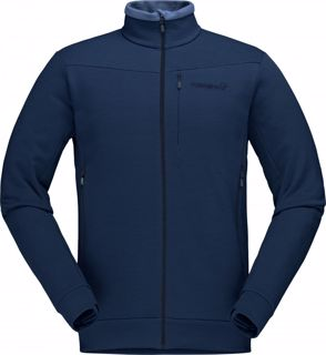 Norrøna  falketind Warmwool2 Stretch Jacket (M)