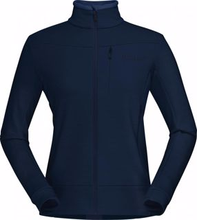 Norrøna  falketind Warmwool2 Stretch Jacket (W)