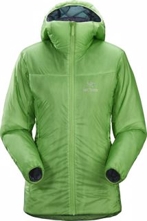 ArcTeryx  Nuclei FL Jacket Women's