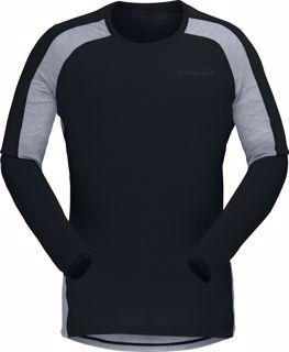 Norrøna  bitihorn wool Shirt (M)