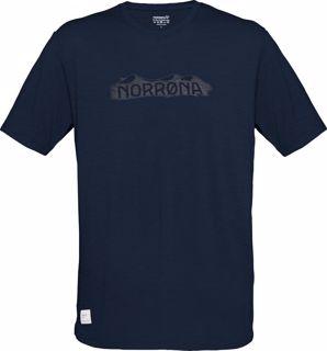 Norrøna  svalbard wool T-Shirt (M)
