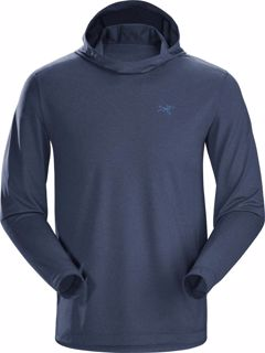 ArcTeryx  Remige Hoody Men's