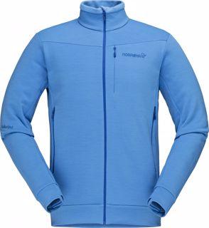 Norrøna  falketind Warmwool2 Stretch Jacket (M)
