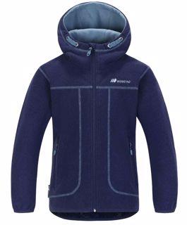 Skogstad  Joakim fleece jakke