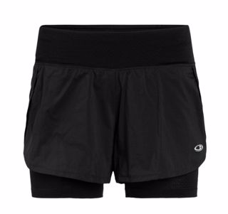 Icebreaker  Wmns Impulse Training Shorts