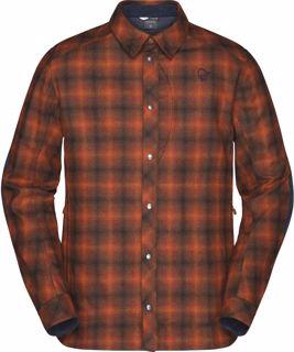 Norrøna  tamok wool Shirt M´s