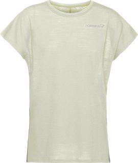 Norrøna  bitihorn wool T-shirt (W)