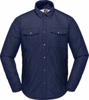 Norrøna  norrøna workwear pile Shirt M´s