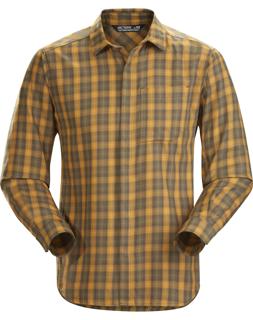 ArcTeryx  Bernal LS Shirt Men's