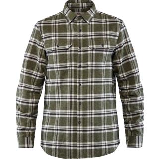 Fjällräven  Övik Heavy Flannel Shirt M
