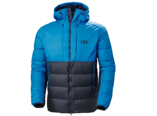 Helly Hansen  VERGLAS GLACIER DOWN JACKET