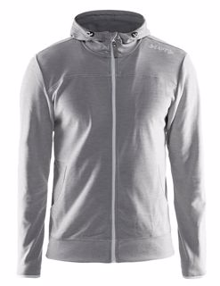Craft  Leisure Full Zip Hood M