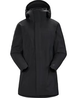 ArcTeryx  Wynd Softshell Coat Women's